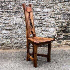 Bonnet Chair