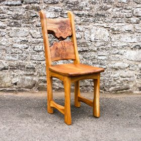 Gnasher Chair