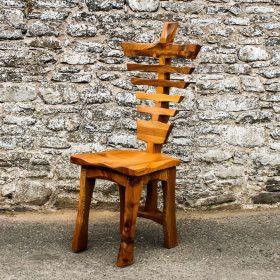 Skeletal Chair