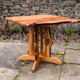 Cafe Table in Elm