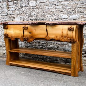 Sideboard in Elm